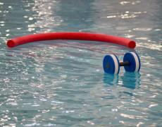 Wassergymnastik & Aquafitness