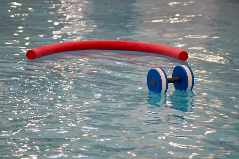 BSP-WasserGymnastik