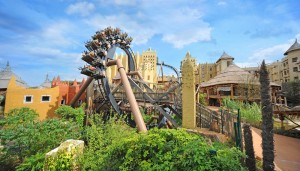 copyright phantasialand